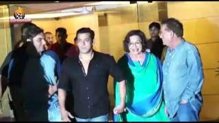 uncut salman khan birthday party 2016 with bollywood celebs