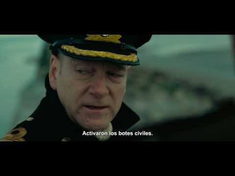 "DUNKERQUE - Críticas 30""  - Oficial Warner Bros. Pictures"