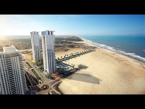 Israel's Luxury Real Estate Project In Netanya