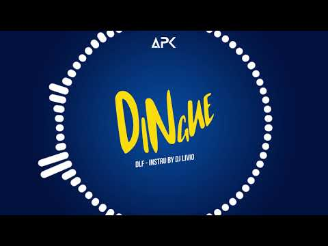 DLF - DINGUE ( Ft Dj LIVIO ) 2019