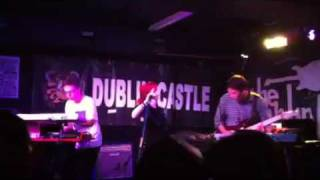 Substatic @ Dublin Castle