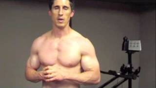 """Killer Chest Workout - """"Chest Chiseling Workout"""""""