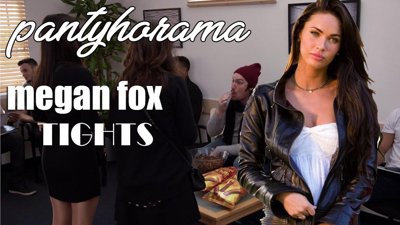 Megan Fox's Sparkly Butt Deserves More