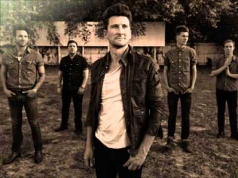 Anberlin: Whisper and A Clamor w/ Lyrics