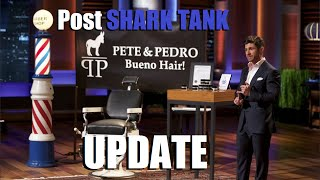 POST Shark Tank UPDATE | What Happened After The Show | What You DIDN'T See On TV!!!