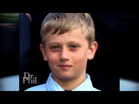 The Disappearance of Dylan Redwine Clip 1