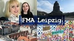 [FMA] 1 Tag in Leipzig - Sightseeing und Shopping