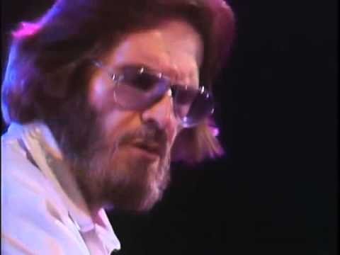 Bill Evans  at Molde Jazz Festival 1980