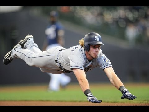 e264feba9 MLB Fastest Players - YouTube