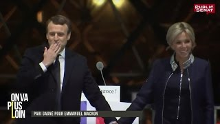 Video Le tour de l'info : Macron / Soulagement / Estrosi / Merkel / Hollande download MP3, 3GP, MP4, WEBM, AVI, FLV September 2017