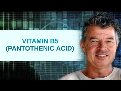 vitamin-b5-(pantothenic-acid)