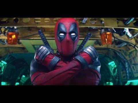 Deadpool 2 -[Believer]