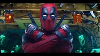 Download Deadpool 2 -[Believer] Mp3 and Videos