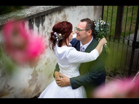 Elisabeth & Markus - Wedding Clip - PERFECT (Ed Sheeran - Violin Cover By Andre Soueid)