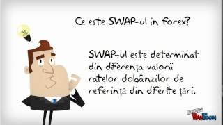Ce sete SWAP-ul in forex?