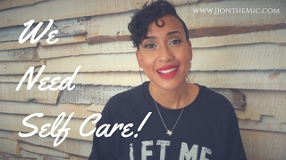 I QUIT MY JOB: Talking Self Care, Grief From Leaving My Job and More!