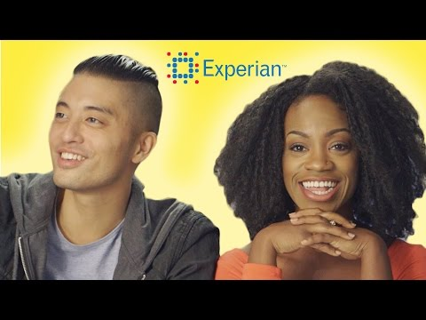 Engaged Couples Reveal Each Other's Credit Scores // Presented by BuzzFeed & Experian