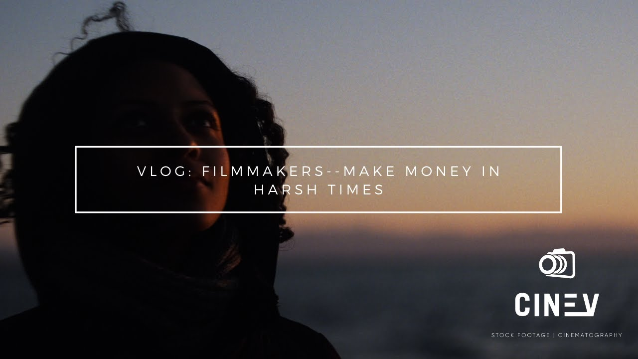 VLOG: ONE OF THE REASONS I LOVE CREATING STOCK FOOTAGE