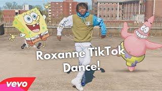 Arizona Zervas Roxanne Tiktok Crazy Dance Yvnghomie MP3