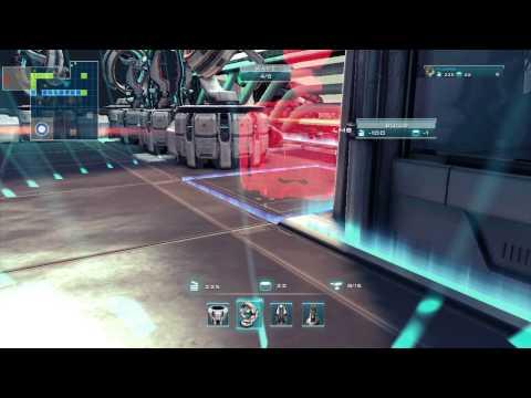 Sanctum 2 Gameplay |