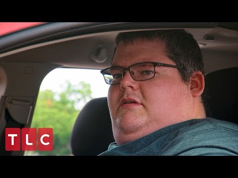 Aaron Makes His 76-Year-Old Dad Go Grocery Shopping | My 600-lb Life