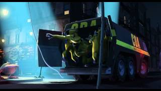 Monsters Inc 3D | Official Trailer