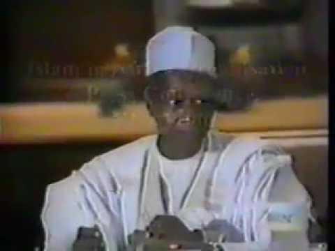 Shehu Musa Yar'Adua   - Spiritual Strength
