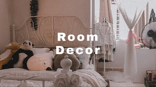 Download Vlog☁️ | Room Decor, DIY project, Unboxing [Shopee Haul]🛍, Tiny Tan BTS | Calm and Aesthetic Video