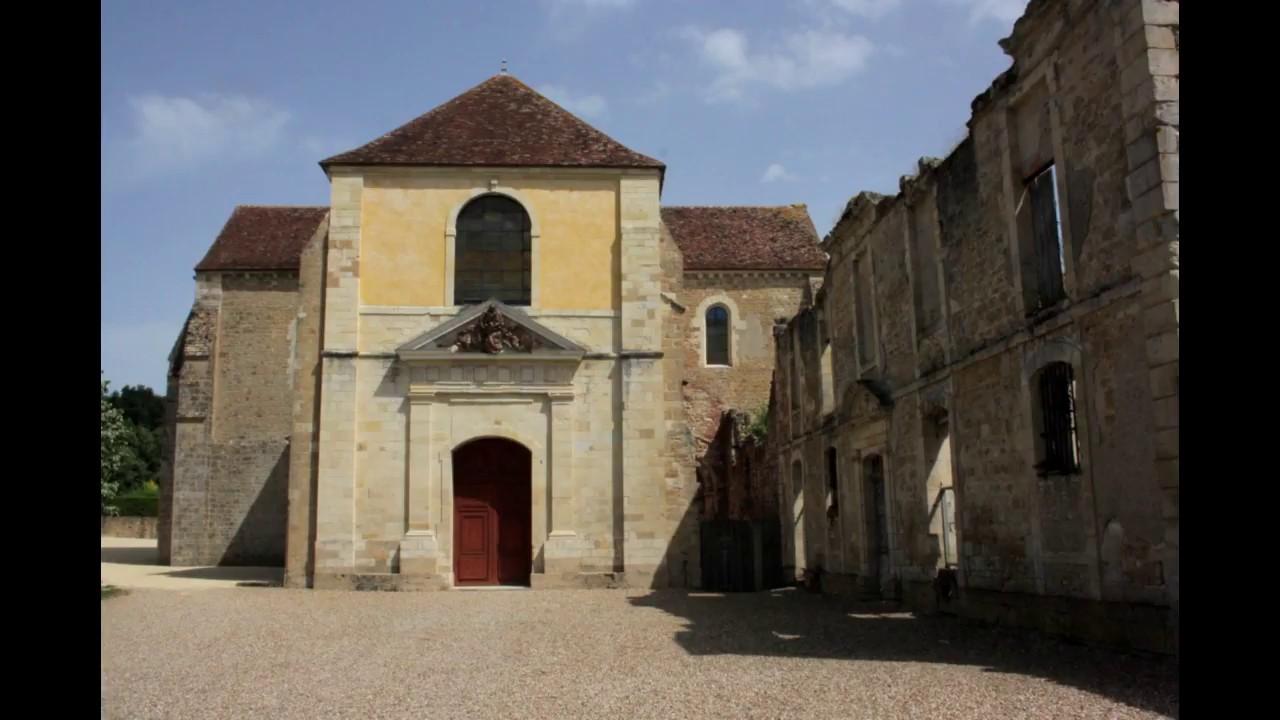 Abbaye de Fontmorigny (2013)