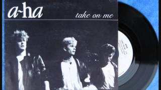 A-ha - Take On Me (InnerSync Remix)