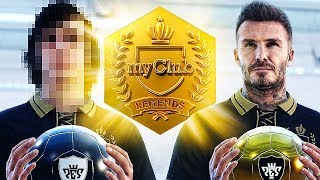 PES 2019 LEGENDARY PACK OPENING!!!