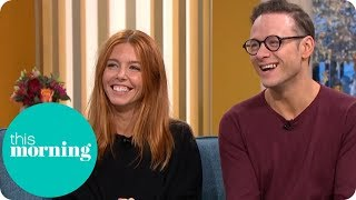 Strictly's Stacey Dooley and Kevin Clifton on Being Favourites to Win | This Morning