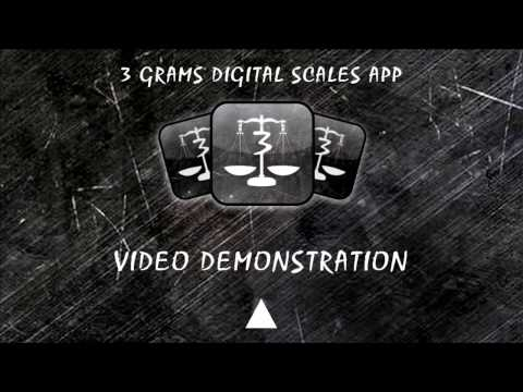 3Grams Android Free Fake Prank Scales Demonstration App