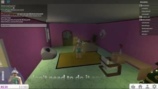BloxBurg & Altri giochi Troll Comando /me Roblox GamePlay :)