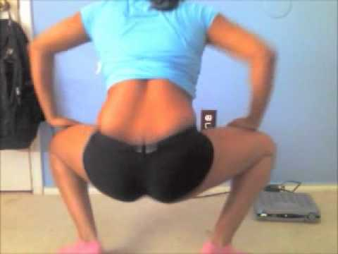 Shes dancing like a strippa