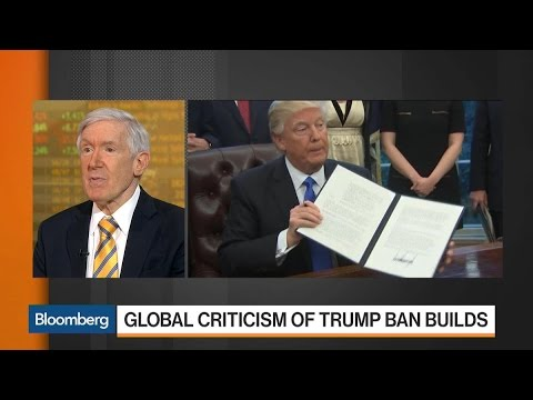 Travel Ban Undermines U.S. Credibility, Former Under Secretary of State Says