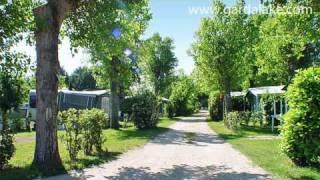 Camping Trevisago - Moniga del Garda - Lago di Garda Lake Gardasee