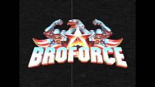 Broforce: The TV Series - Intro