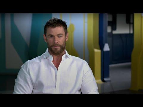 Marvel Studios' Thor: Ragnarok – Behind the Scenes