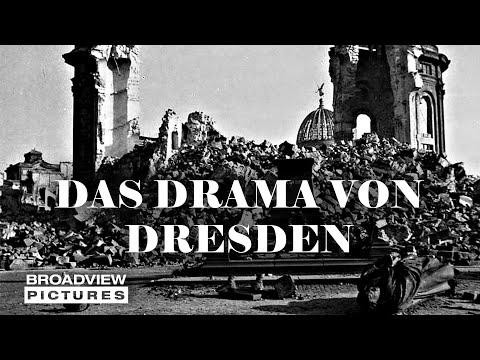 Das Drama von Dresden | Trailer