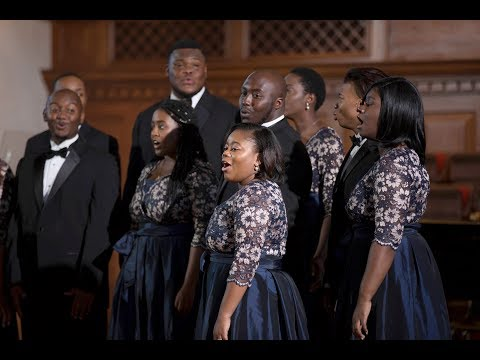 America's Musical Journey -  The Fisk Jubilee Singers