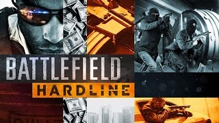 Battlefield Hardline - Gameplay 3 PC (MSI GTX 980)