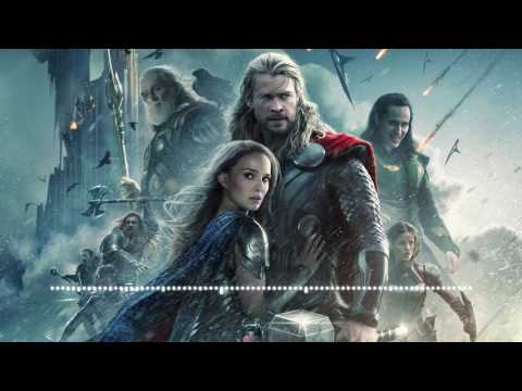 Thor: The Dark World - End Credits OST
