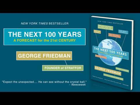 The Next 100 Years >> The Next 100 Years