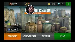 Sniper 3D Assassin®: เกมยิงปืนฟรี - เกมฟรี - 2020-02-07 screenshot 3