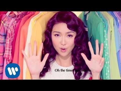 薛凱琪Fiona Sit - 9:55pm MV