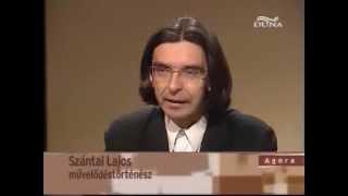 Szent László - Szántai Lajos és Kubínyi Tamás Thumbnail