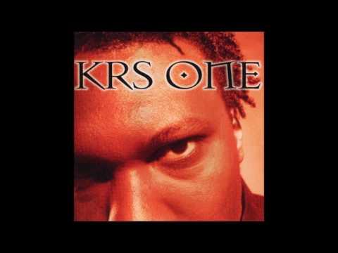 KRS-One, KRS-One - 1995 - FULL ALBUM