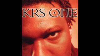 Krs-One Krs-One 1995 - FULL ALBUM.mp3