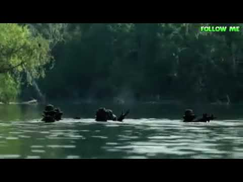 Download Rescue in the deep forest/// English movie scene